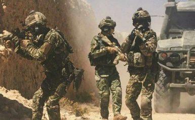 Συρία Νεκρός Ρώσος εθελοντής μαχητής από πυρά τουρκικών στρατευμάτων στην Ιντλίμπ