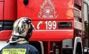 Τραγωδία στο Κολωνάκι: Μία νεκρή από πυρκαγιά σε διαμέρισμα