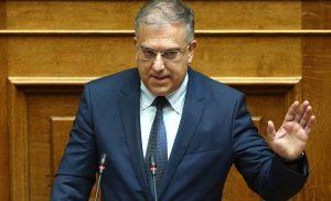 Θεοδωρικάκος Δεν θα γίνουν απολύσεις στο Δημόσιο  Μόνιμες προσλήψεις σε βάθος 4ετίας