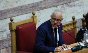 Θύμα ληστείας βουλευτής της Ελληνικής Λύσης στη Θεσσαλονίκη