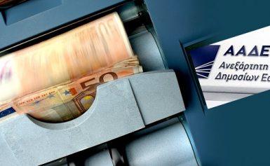 Νέα διάταξη για χρέη προς τα ταμεία – Τελευταία ευκαιρία για τις 120 δόσεις