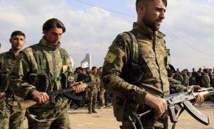 Μάχες σώμα με σώμα στην ΝΑ Τουρκία: Oι Κούρδοι σκότωσαν τον Ταξίαρχο διοικητή των τουρκικών ειδικών δυνάμεων (βίντεο)