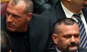 Ποινή φυλάκισης οκτώ μηνών με αναστολή σε Λαγό και Μίχο για την επίθεση στο Συνεργείο