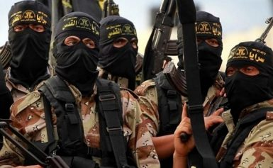 Τζιχαντιστές αποκεφάλισαν 4 χριστιανόπουλα επειδή αρνήθηκαν να ασπαστούν το Ισλάμ! (video)