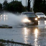 Κακοκαιρία:Καταιγίδες και θυελλώδεις άνεμοι – Πού θα είναι έντονα τα φαινόμενα τις επόμενες ώρες