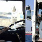 24χρονη από την Πάτρα είναι η νεότερη οδηγός νταλίκας στην Ελλάδα