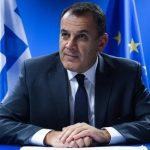 Συντονισμός Παναγιωτόπουλου – Ζάκι για την τουρκική προκλητικότητα