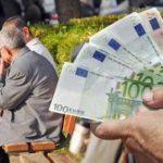 Αναδρομικά Πώς θα πληρωθούν οι συνταξιούχοι  Το σχέδιο που εξετάζει η κυβέρνηση