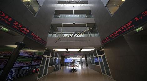 Χρηματιστήριο Αθηνών: Η πιο «φθηνή» αγορά στην Ευρώπη, λένε διεθνείς οίκοι