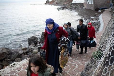 Νησιά και σύνορα: Μαύρες τρύπες με το νέο σύμφωνο μετανάστευσης
