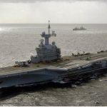 Ξανά στην Κύπρο το αεροπλανοφόρο De Gaulle – Το στρατηγικό σχέδιο των Γάλλων