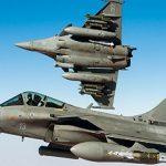 ΕΚΤΑΚΤΟ: Γαλλικό ελικοπτεροφόρο και δύο Rafale έφτασαν στην Κρήτη – ΤΩΡΑ