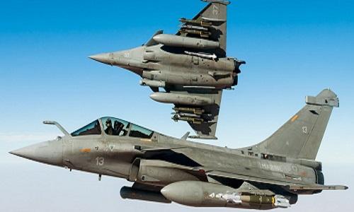 Τα Rafale θα εμφανιστούν στον ελληνικό ουρανό – Από 2 έως 4 Φεβρουαρίου στην Τανάγρα η αεροπορική άσκηση «Skyros»