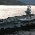 O Κoρωνοϊός Πλήττει τον Αμερικανικό Στόλο – καραντίνα σε δεύτερο Αεροπλανοφόρο και ναυτική βάση στην Ιαπωνία
