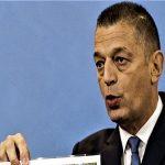 ΥΦΕΘΑ Α.Στεφανής: Ο μοναδικός Αρχηγός που είχε εισηγηθεί «να μπούμε στη Τουρκία»