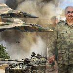 Σφοδροί βομβαρδισμοί από Su 24M του Χ.Χαφτάρ στην τουρκική βάση αλ Ουατίγια – 4 νεκροί Τούρκοι – Καταστράφηκαν τα MIM 23