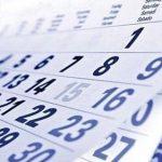Εορτολόγιο: Ποιοι γιορτάζουν σήμερα Τετάρτη 21 Οκτωβρίου