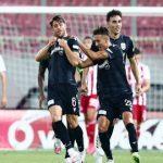 Super League: Ο ΠΑΟΚ έσπασε το αήττητο του Ολυμπιακού -Νίκησε 0-1 στο Καραϊσκάκη και βλέπει Champions League!
