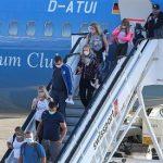 Σε επιφυλακή οι Αρχές: Κρούσμα κορωνοϊού σε τουρίστρια στην Κρήτη – Κινητοποίηση και στη Ραφήνα