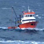 Ξεπέρασε κάθε όριο η προκλητικότητα της Άγκυρας καθώς Τρία τουρκικά μεγάλα αλιευτικά ψαρεύουν ανενόχλητα ανοικτά της Μυκόνου (βίντεο)