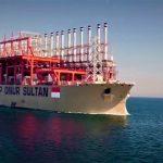 Τουρκικά ενεργειακά πλοία πλέουν προς την Λιβύη συνοδεία τουρκικών φρεγατών: Θα παρέχουν ηλεκτρισμό στο καθεστώς Σάρατζ