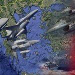"""Ψυχολογικός πόλεμος από Τουρκία: «Σε περίπτωση πολέμου η """"απελευθέρωση"""" των νησιών του Αιγαίου πρώτος στόχος»!"""
