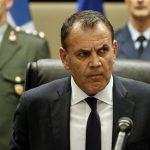 Παναγιωτόπουλος Στους 12 μήνες η στρατιωτική θητεία στον Στρατό Ξηράς Ποιες οι εξαιρέσεις