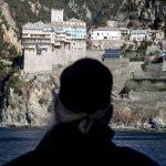 ΑΠΑΓΟΡΕΥΟΥΝ την επίσκεψη του Ρώσου Πρωθυπουργού στο Άγιον Όρος