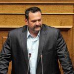 Αίτημα των ελληνικών αρχών για άρση ασυλίας του Γιάννη Λαγού – Τι αναφέρει ο Σασόλι