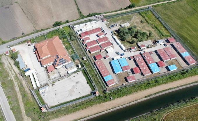 Επέκταση ΚΥΤ Φυλακίου: Κερκόπορτα αυτονόμησης της Θράκης και τετελεσμένο ίδρυσης Ισλαμουπόλεων σε όλη την Ελλάδα