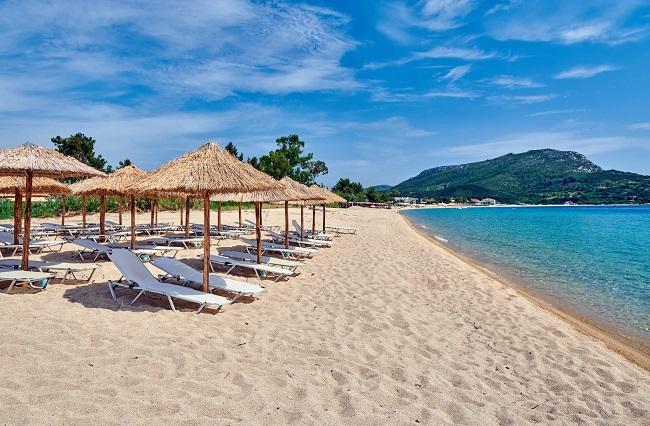 Η Κρήτη στην κορυφή των Ευρωπαίων δημοφιλείς προορισμός διακοπών για φέτος το καλοκαίρι