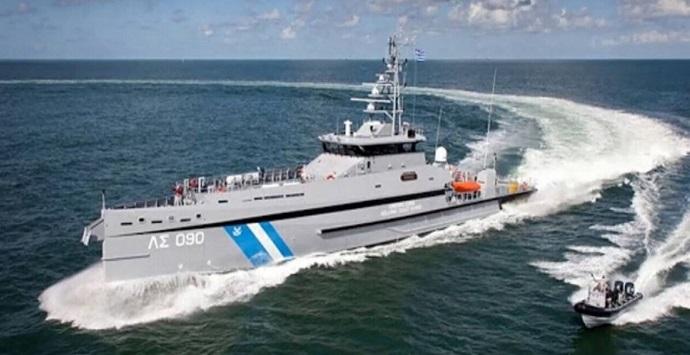Αποσύρθηκε το σκάφος του Λιμενικού που βρισκόταν κοντά στο Cesme μία κίνηση για να μην «ενοχλούνται» οι Τούρκοι;