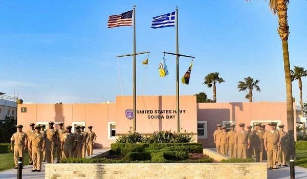 Αναβαθμίζεται γεωπολιτικά η Ελλάδα με νέες αμερικανικές βάσεις σε Θεσσαλονίκη, Καβάλα, Βόλο, Κρήτη
