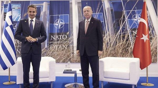 Ελληνοτουρκικά: Εβδομάδα διπλωματικής κινητικότητας με επίκεντρο την ΕΕ