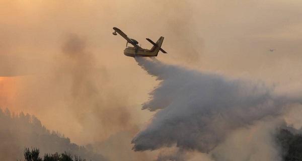 Η Ελλάδα κάηκε  και δεν παραιτείται κανείς: Γιατί έμειναν καθηλωμένα τα Canadair - Οι ευθύνες της κυβέρνησης